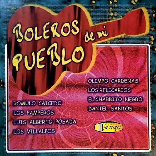 Boleros de Mi Pueblo de Various Artists