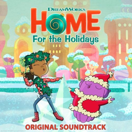 Home for the Holidays (Original Soundtrack) de Various Artists