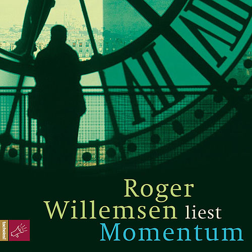 Momentum by Roger Willemsen