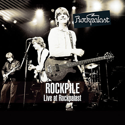 Live at Rockpalast de Rockpile