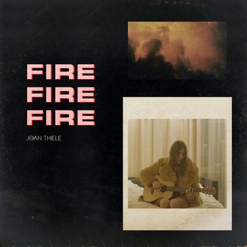Fire de Joan Thiele