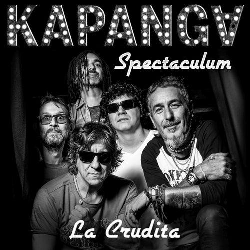 La Crudita (En Vivo) de Kapanga
