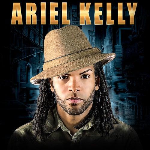 Con los Pies de Ariel Kelly