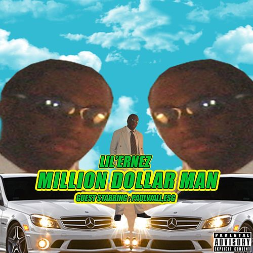 Million Dollar Man by Ernez