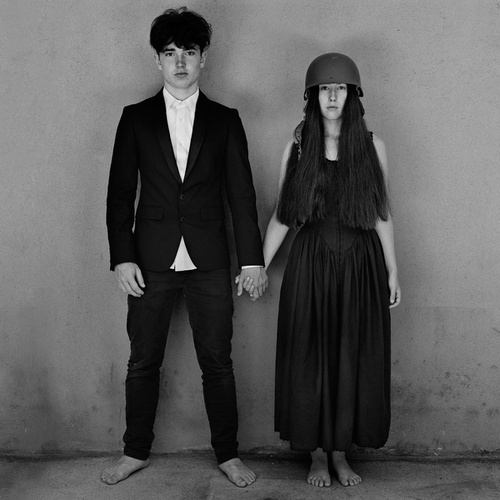 Songs Of Experience von U2