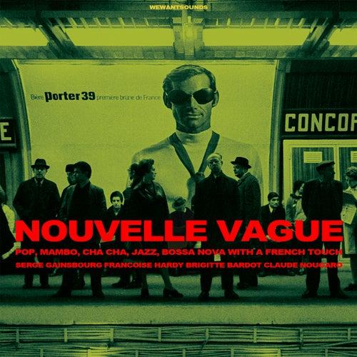 Nouvelle Vague de Various Artists
