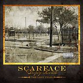 Deeply Rooted: The Lost Files by Scarface