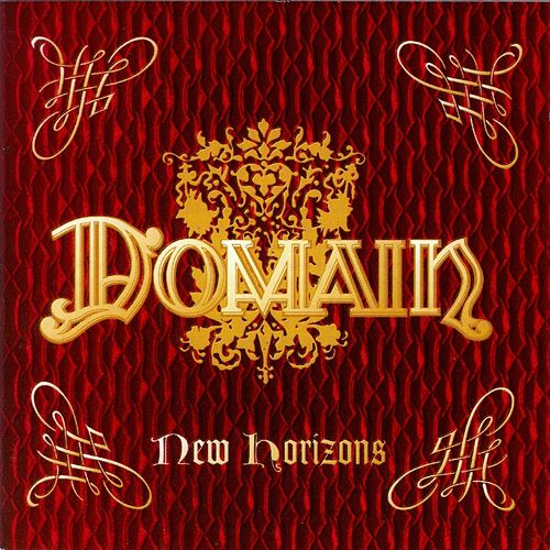 New Horizons by Domain (Metal)