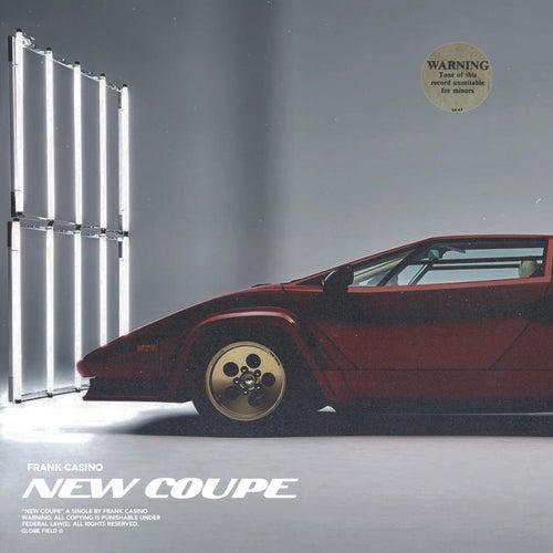 New Coupe von Frank Casino