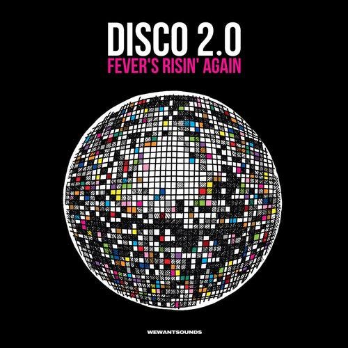 Disco 2.0 - Fever's Risin' Again de Various Artists