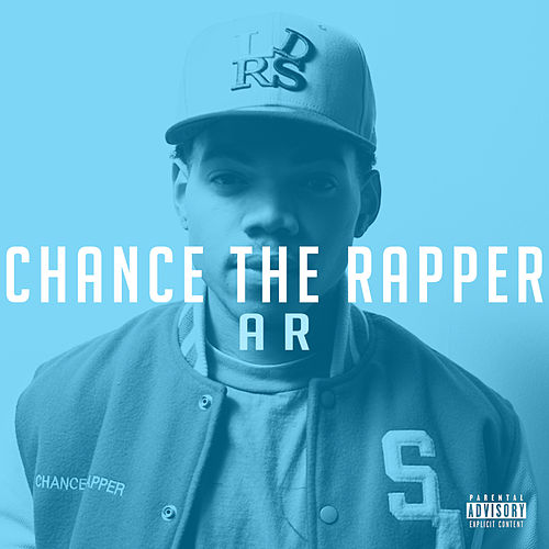 Ar de Chance the Rapper