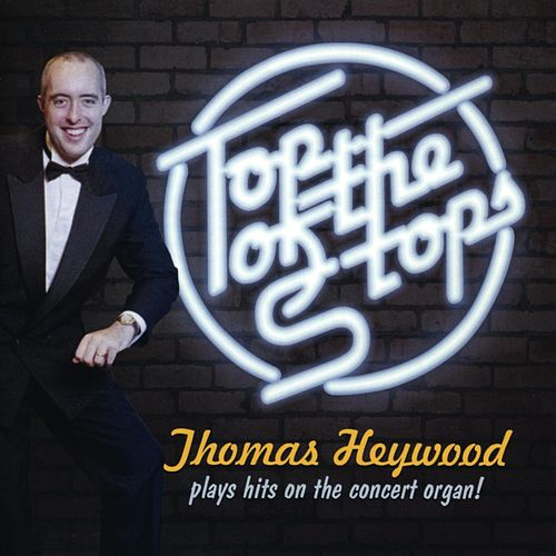 Top of the Stops de Thomas Heywood