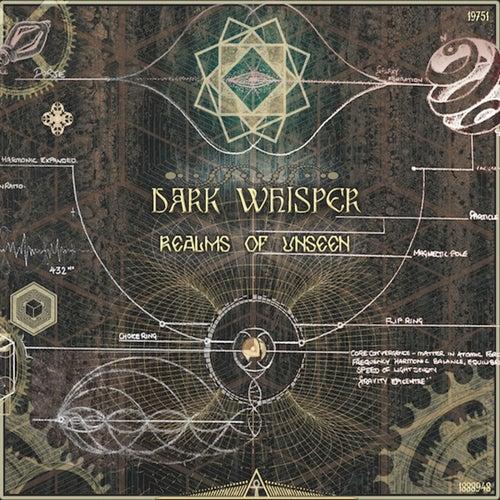 Realms of Unseen - EP de Dark Whisper
