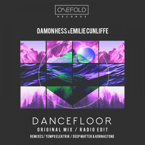 Dancefloor von Damon Hess