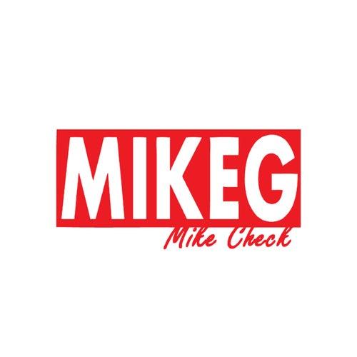 Mike Check von MikeG
