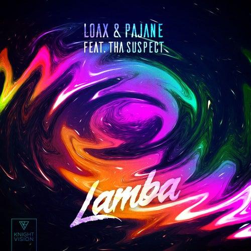 Lamba (feat. Tha Suspect) by Pajane