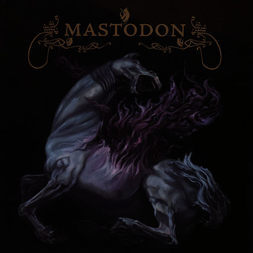 Remission de Mastodon
