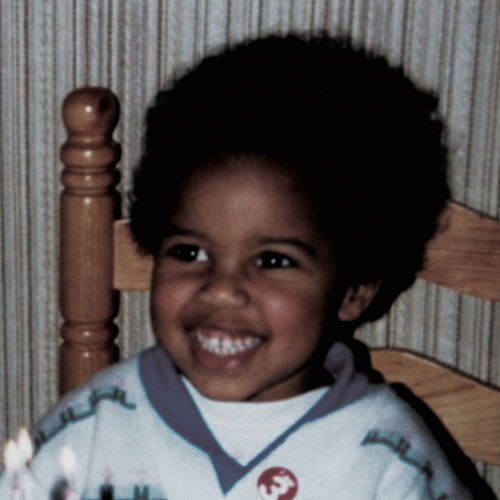 TAPE ONE by Young Fathers