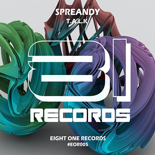 Spreandy by Telex