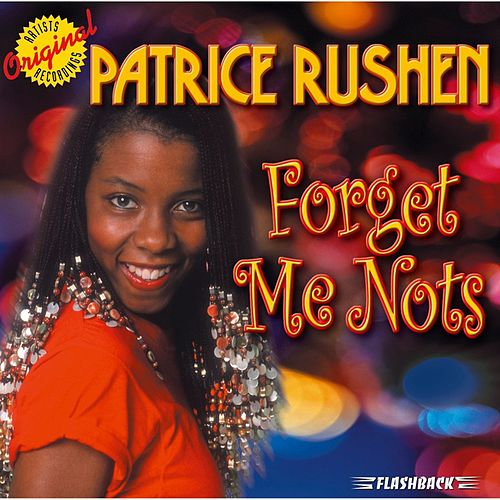 Forget Me Nots de Patrice Rushen