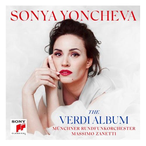 The Verdi Album by Sonya Yoncheva