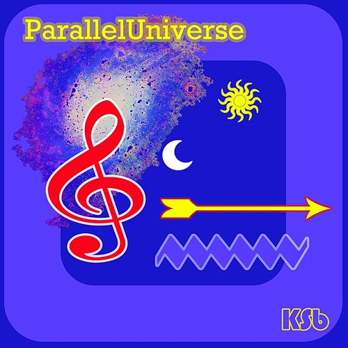 Parallel Universe by Ksb