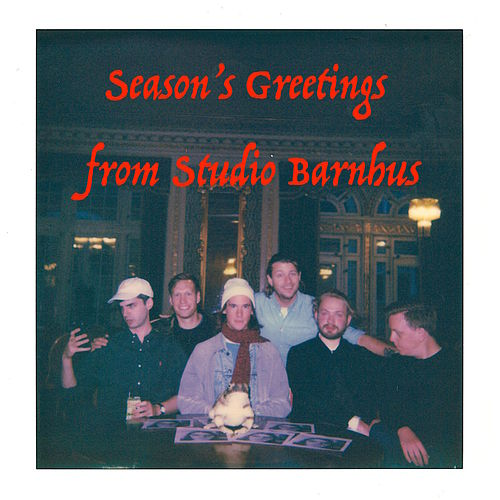 Holiday Extreme (Season's Greetings From Studio Barnhus 2017) by Axel Boman
