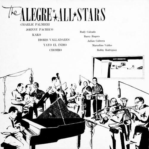 Alegre All Stars de Alegre All Stars