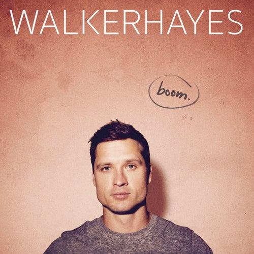 boom. von Walker Hayes