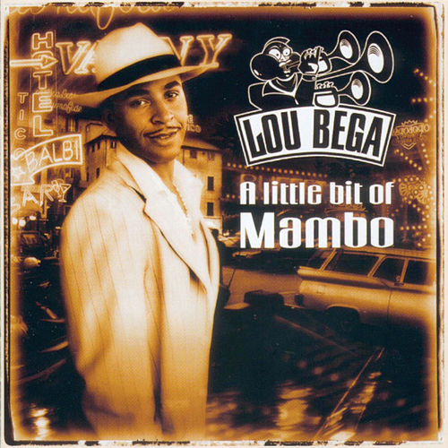 A Little Bit of Mambo de Lou Bega