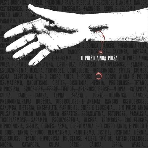 O Pulso Ainda Pulsa - Tributo Aos Titãs de Various Artists