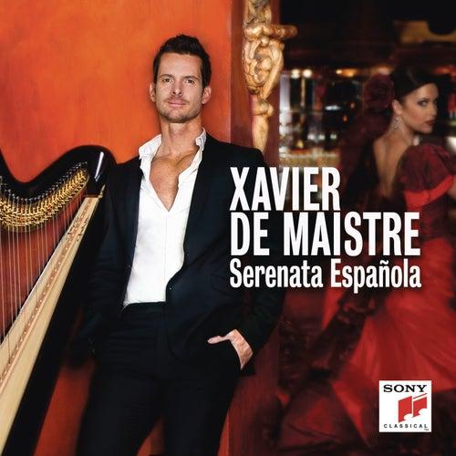 Serenata Española von Xavier De Maistre