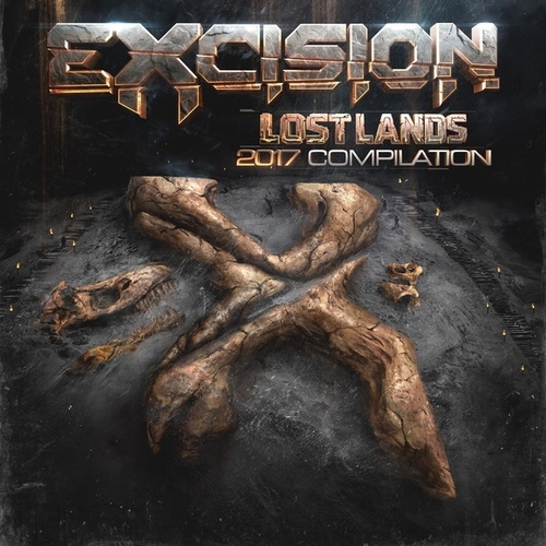 Lost Lands 2017 Compilation by Various Artists
