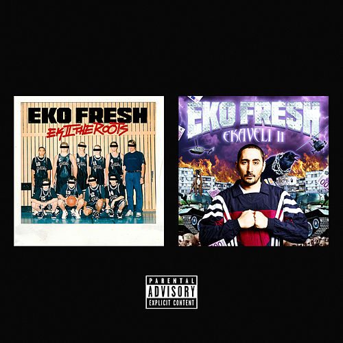 Ek To The Roots 2 & Ekavelli 2 von Eko Fresh