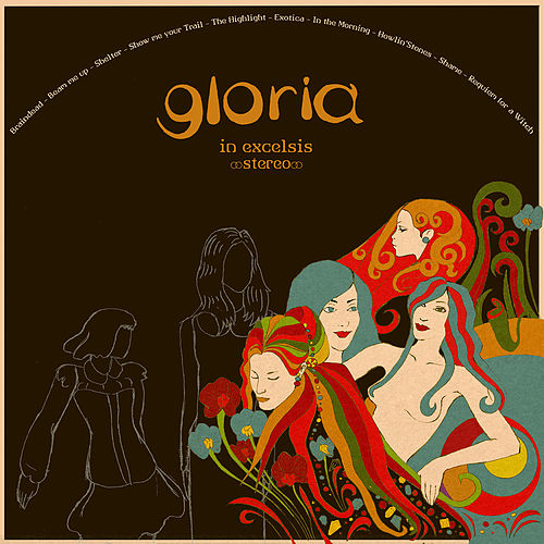 In Excelsis Stereo de Gloria