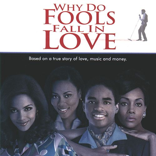 Why Do Fools Fall In Love de Various Artists
