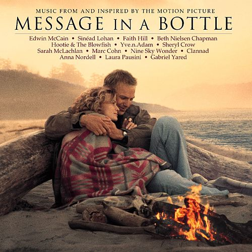 Message In A Bottle by Message In A Bottle