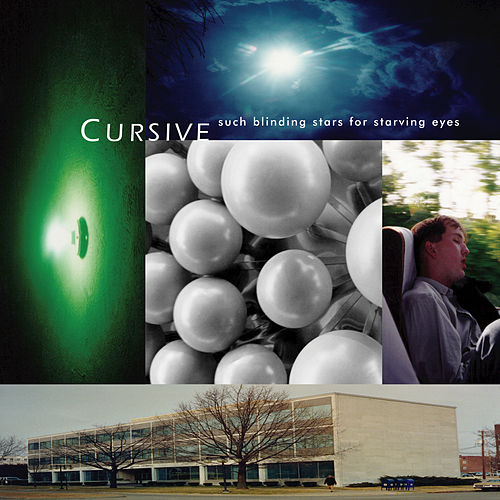 Such Blinding Stars for Starving Eyes by Cursive
