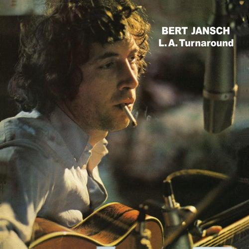 L.A. Turnaround von Bert Jansch