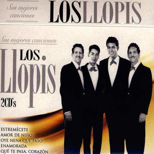 Los Llopis, Sus Mejores Canciones von Los Llopis