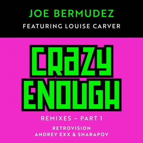 Crazy Enough de Joe Bermudez
