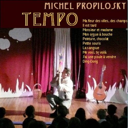 Tempo de Michel Propilosky
