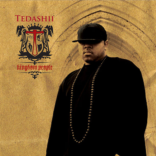 Kingdom People by Tedashii
