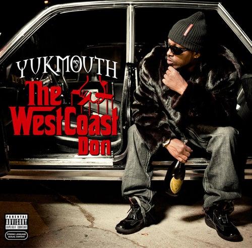 The West Coast Don von Yukmouth
