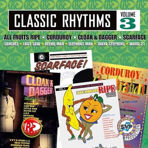 Classic Rhythms Vol. 3 by Various Artists