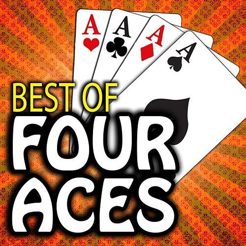 Best Of Four Aces by Four Aces