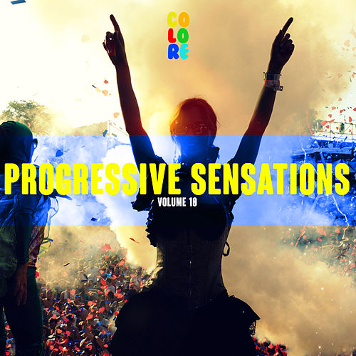 Progressive Sensations, Vol. 10 de Various Artists