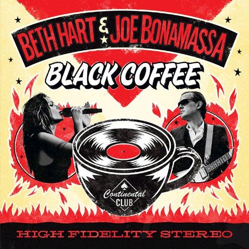 Black Coffee de Joe Bonamassa