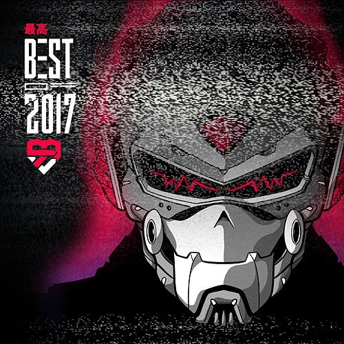 Ninety9Lives: Best of 2017 by Various Artists