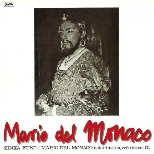 Mario Del Monaco von Mario del Monaco